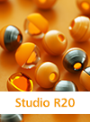 Cinema 4D Studio Release 20