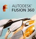 Autodesk Fusion 360 CLOUD