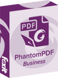 Foxit PhantomPDF Business 8