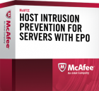 McAfee Host Intrusion Prevention for Servers