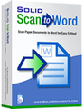 Solid Scan to Word 9