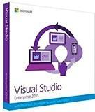 Microsoft Visual Studio Enterprise with MSDN