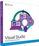 Microsoft Visual Studio Test Professional MSDN